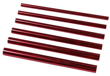 Pinch Sticks 6er Set - Pink Metallic