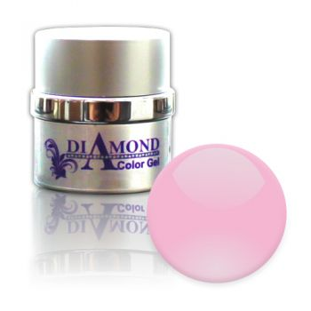 Diamond Color Gel Baby Rosé 6g