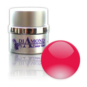 Diamond Color Gel Super Red 6g