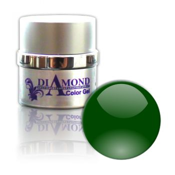 Diamond Color Gel Green Garden 6g