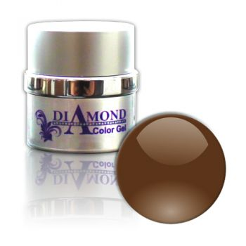 Diamond Color Gel Belgium Chocolate 6g