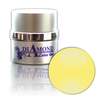 Diamond Color Gel Sweet Lemon 6g
