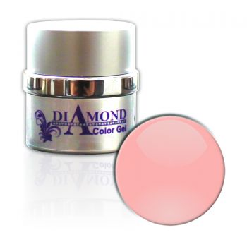 Diamond Color Gel Light Pink 6g