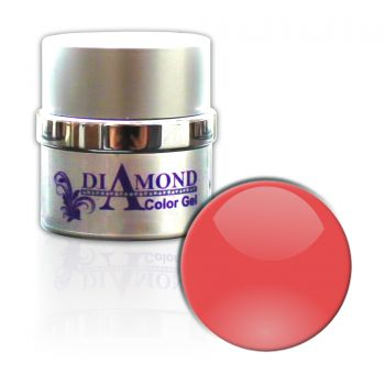 Diamond Color Gel Antique Pink 6g
