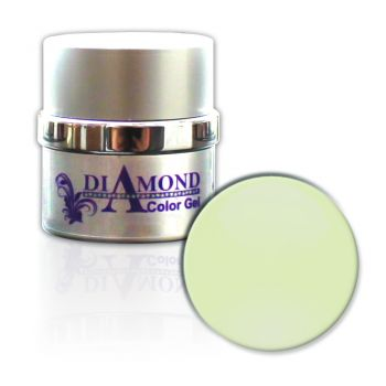 Diamond Color Gel Green Fever 6g