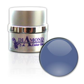 Diamond Color Gel Dove´s Blue 6g
