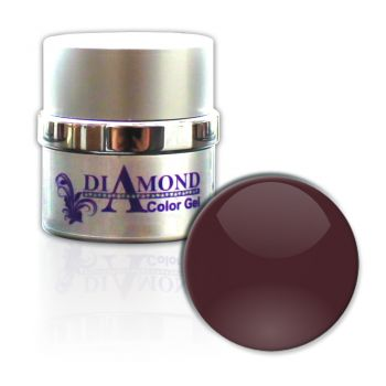 Diamond Color Gel Berry 6g