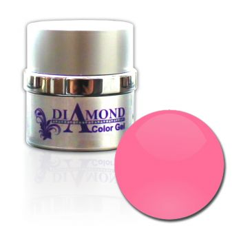 Diamond Color Gel Princess Pink 6g