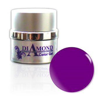 Diamond Color Gel Lilac Fire 6g