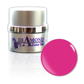 Diamond Color Gel Retro Pink 6g