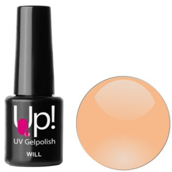 Up! UV-Gelpolish Will 8g