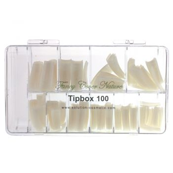Fancy Cover Nature Tip - Tipbox 100er