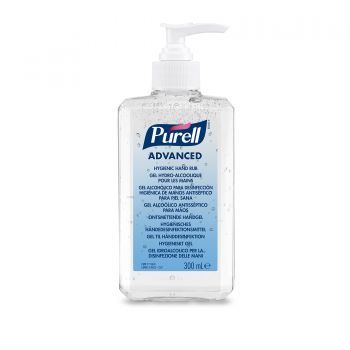 Purell® Advanced 350 ml Pumpflasche