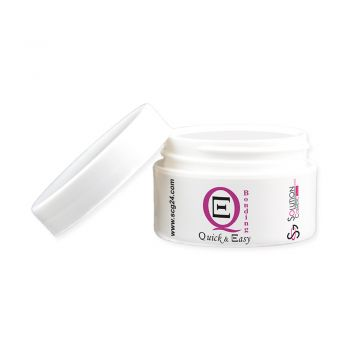 Quick & Easy Bonding Gel 15g im Tiegel - STEP 1