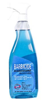 Barbicide Spray - mit Frischeduft - 1000 ml