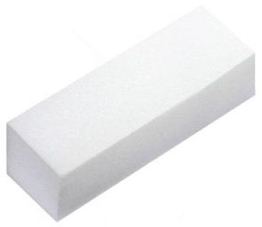 White Block Buffer - 50er Pack