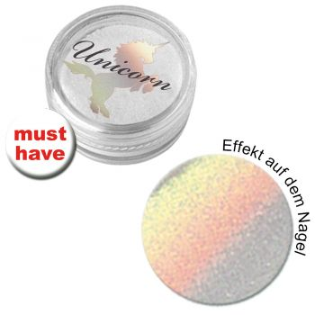 Unicorn Day Glitter 3g