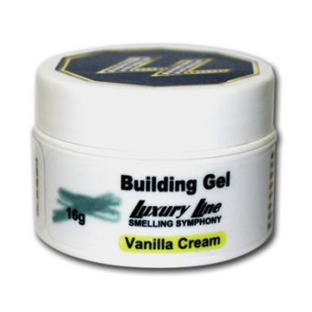 Luxury Line Smelling Symphony Vanilla Cream 16g