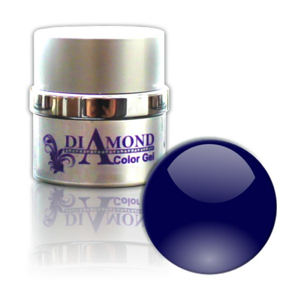 Diamond Color Gel Lilac (blau-violett) 6g