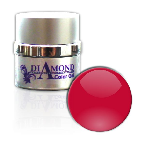 Diamond Color Gel Drama Queen 6g