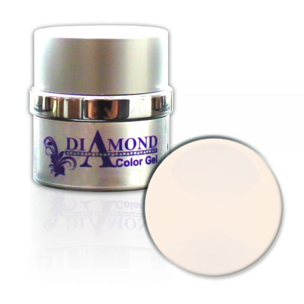 Diamond Color Gel Creme 6g