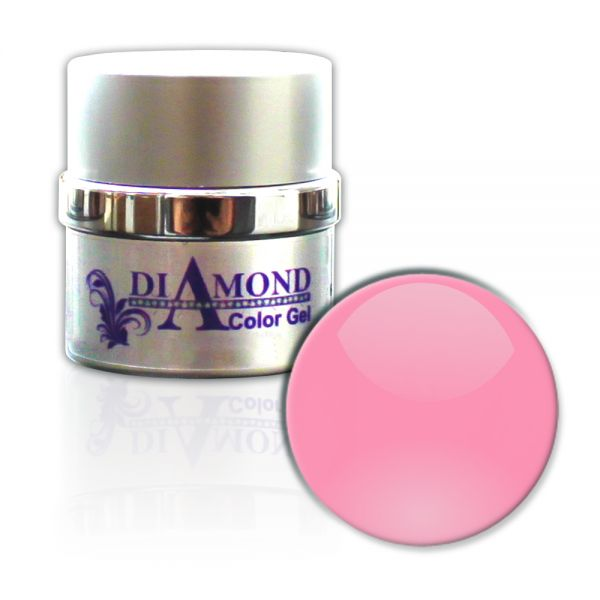 Diamond Color Gel Bubble Gum 6g