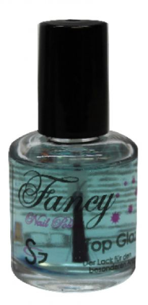 Fancy Top Glaze - 15ml