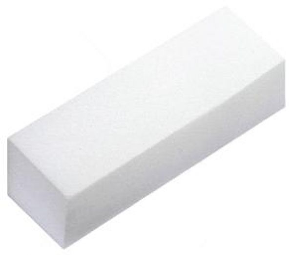 White Block Buffer - 10er Pack