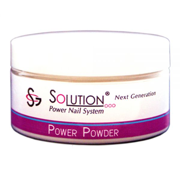 Power Nail System Power Powder 80g