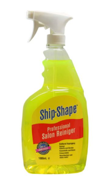 Ship Shape - 1000ml