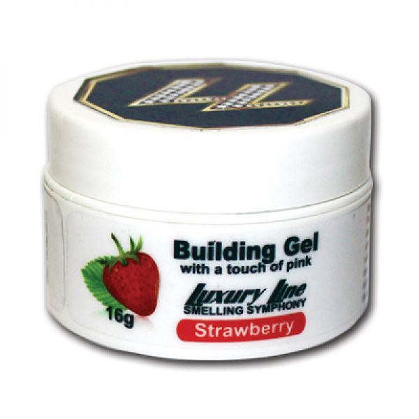 Luxury Line Smelling Symphony Strawberry 16g